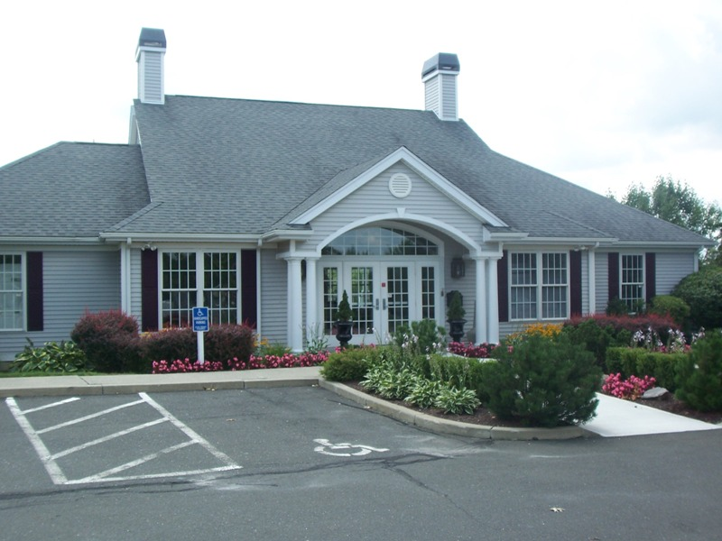 Sterling Woods Townhomes Danbury CT-Real Estate Information
